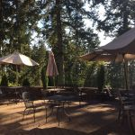 Noble Estate Vineyard and Winery has three tasting rooms in Eugene and Newport, Oregon.